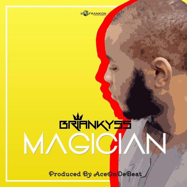 Briankyss Magician