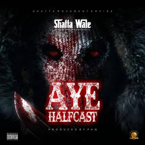 Aye Halfcast