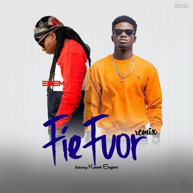 Fiefuor(Remix)