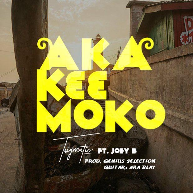 Aka K33 Moko