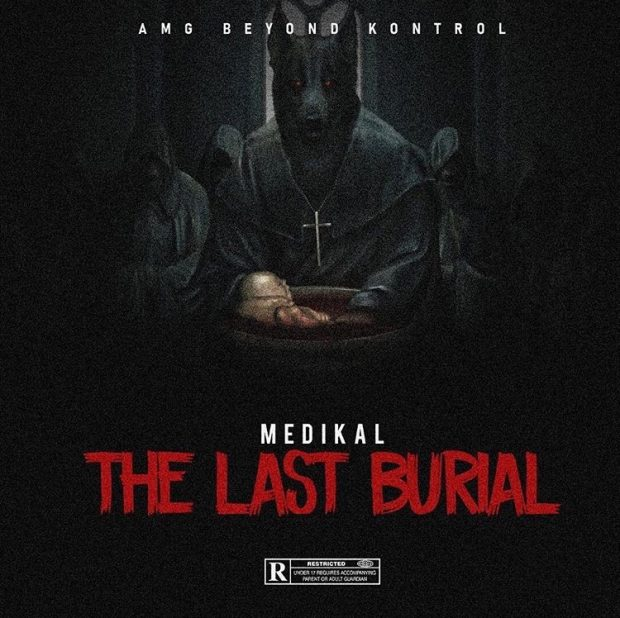 The Last Burial