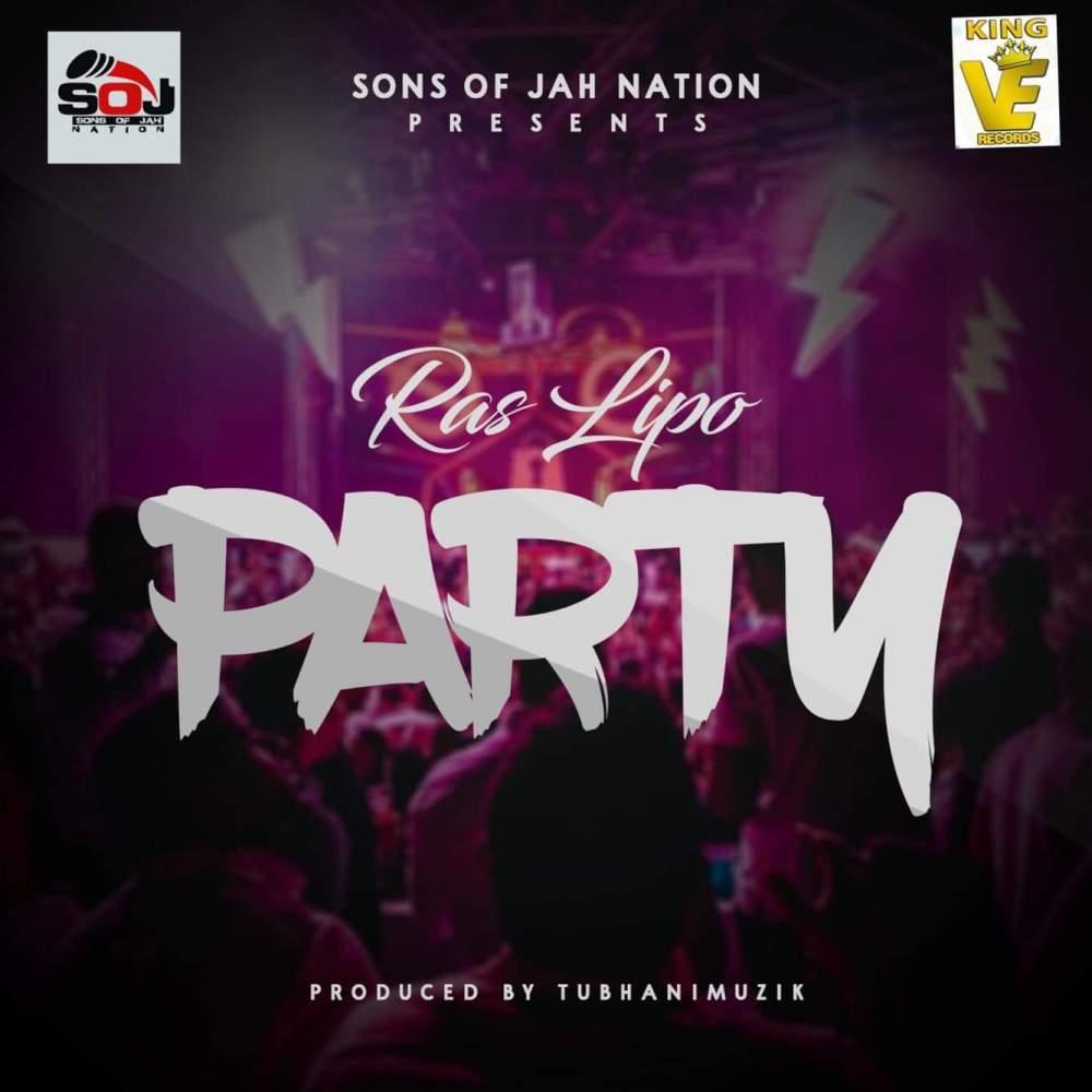 Ras Lipo - Party