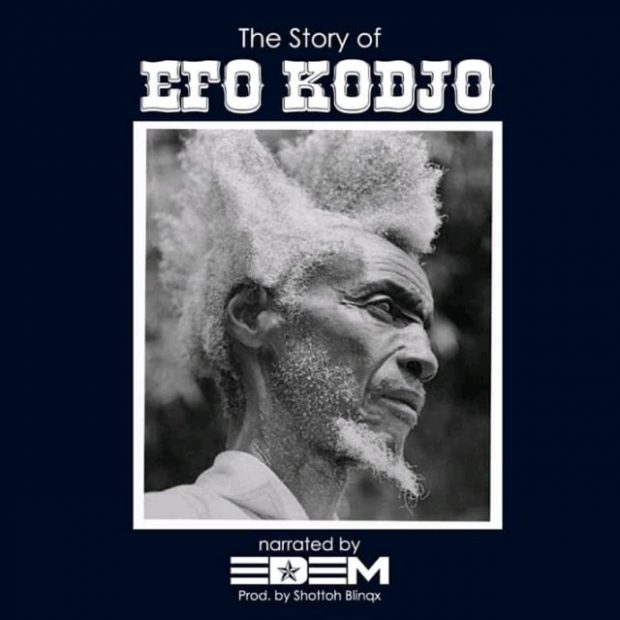 The Story Of Efo Kodjo