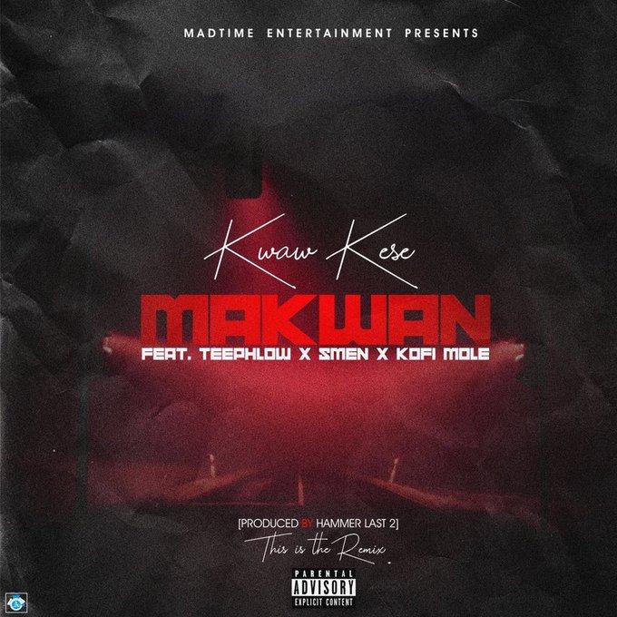 Ma Kwan (Remix)