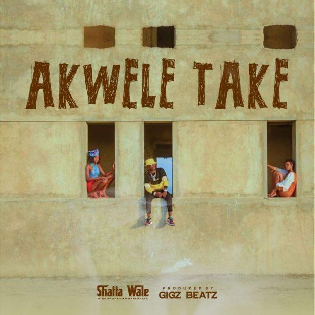 Akwele Take