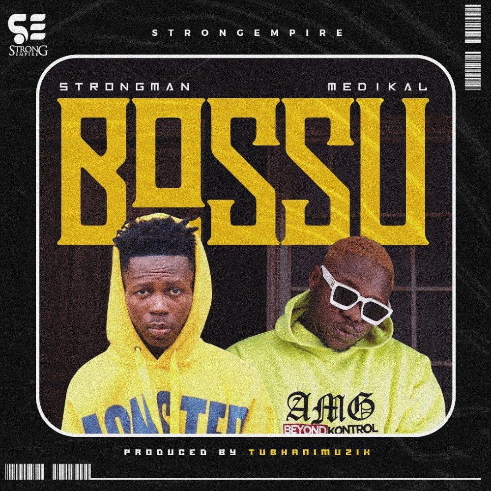 Bossu