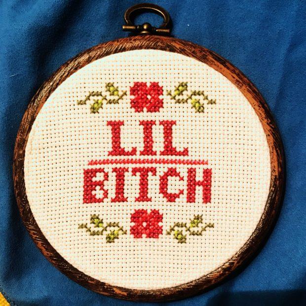 Lil Bitch