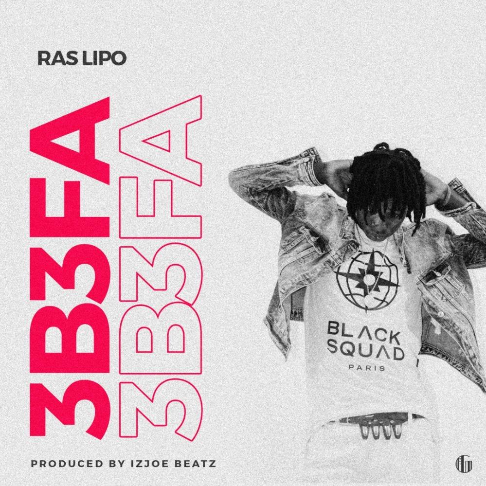 Ras Lipo - Ebefa artwork
