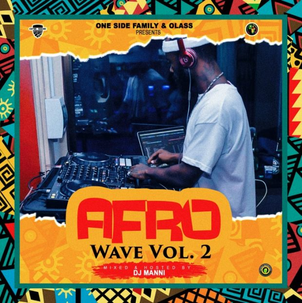 Afro Wave (Vol. 2)