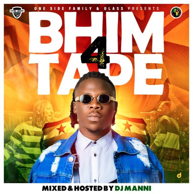 BHIM Tape (Vol. 4)