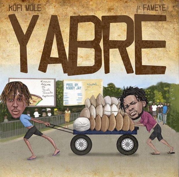 Yabre