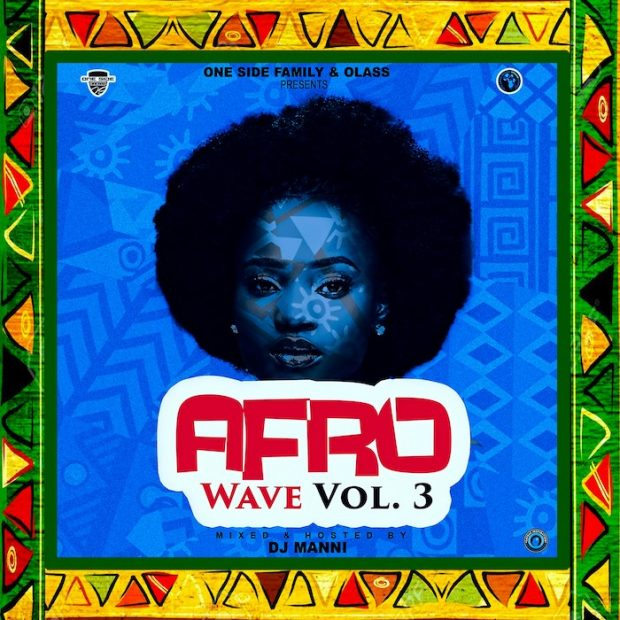 Afro Wave Vol. 3