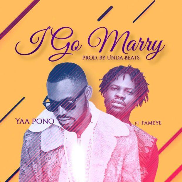 I Go Marry