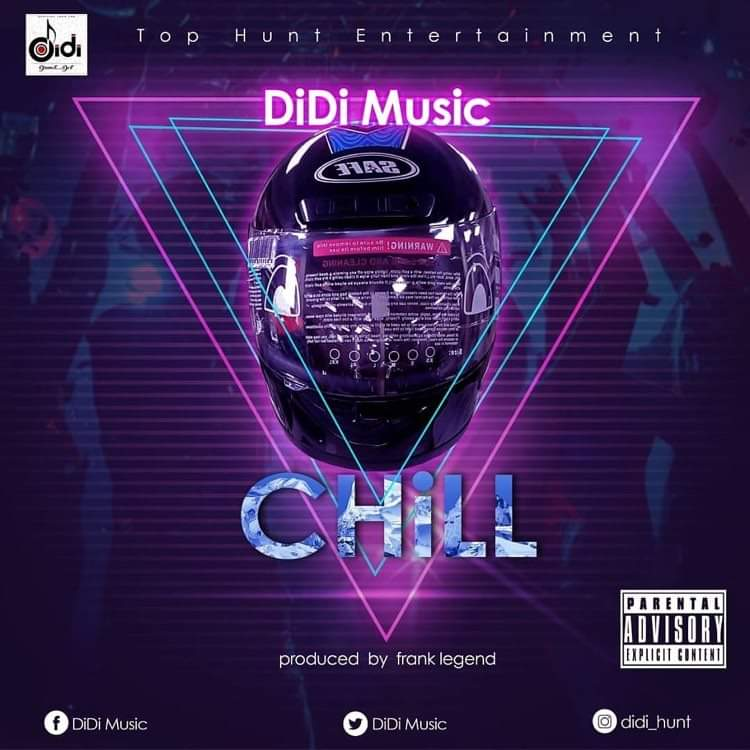 Didi Music - Chill artwork