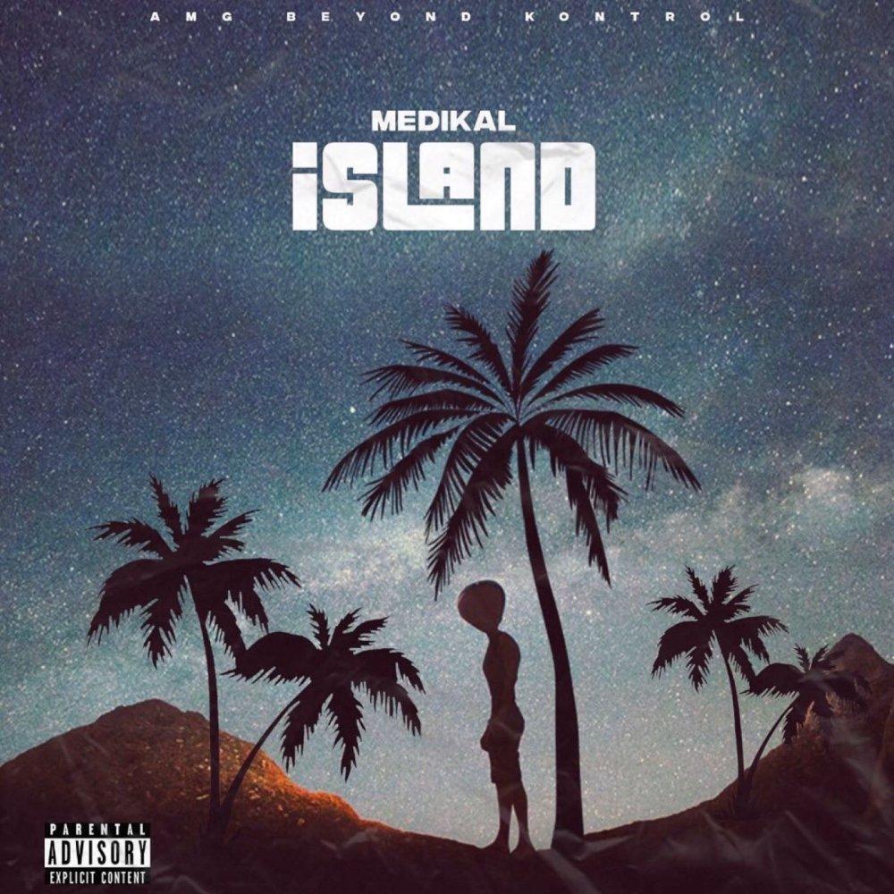 Island EP